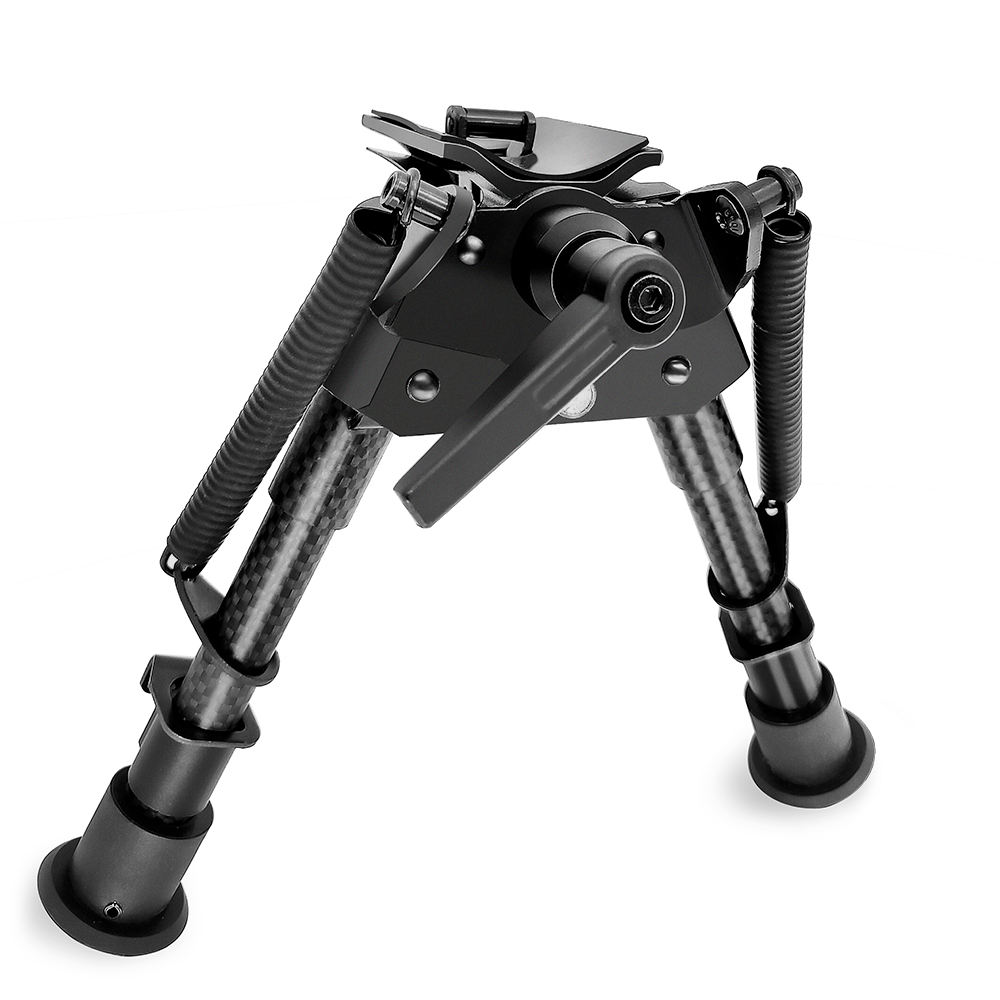 harris bipod with podlock