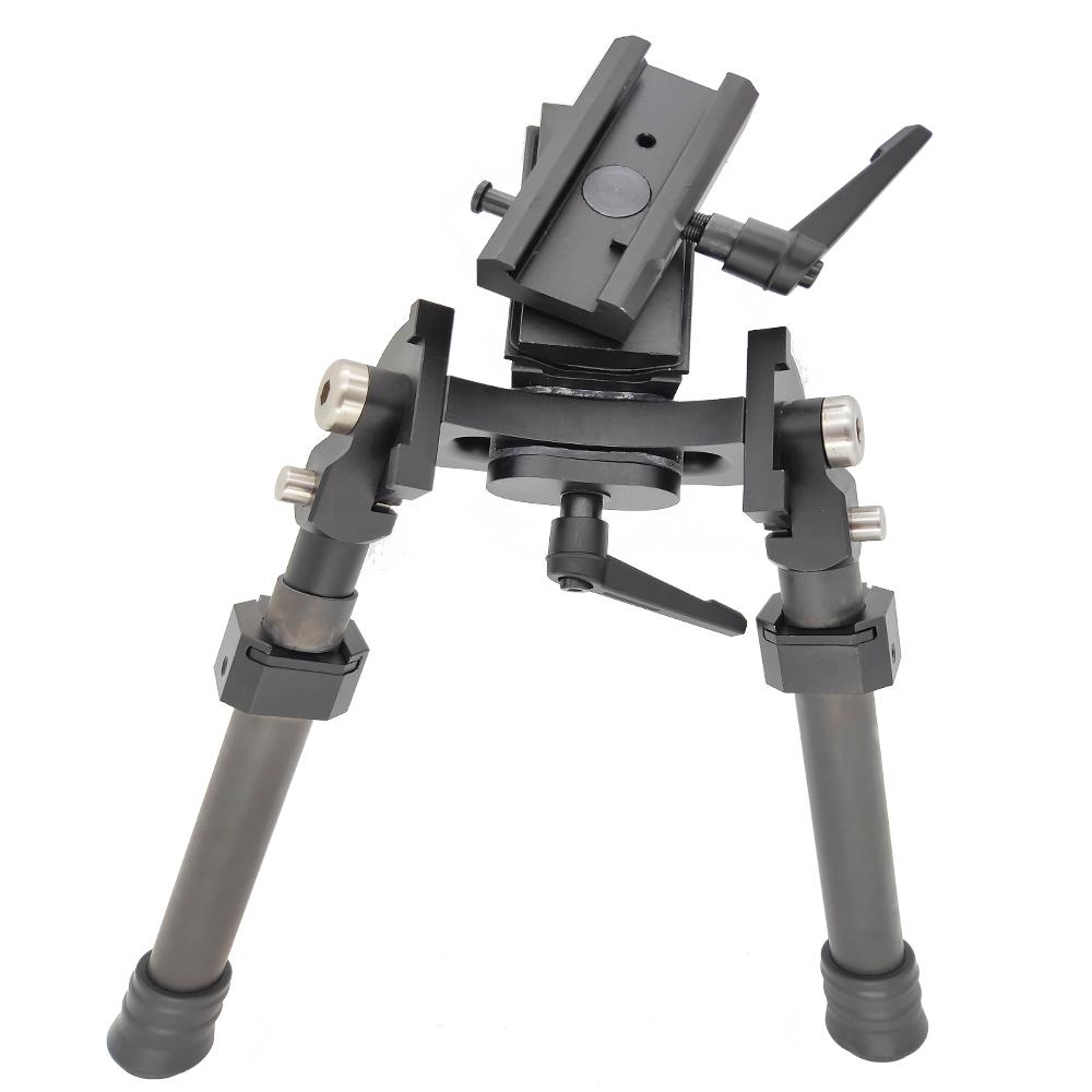 Rotating LRA Bipod